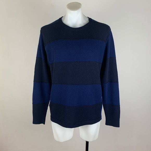 Acne Other - Acne Striped Sweater